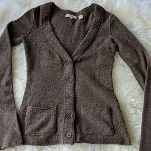 inhabit Sweaters - Inhabit Cashmere Cardigan Sweater Size M